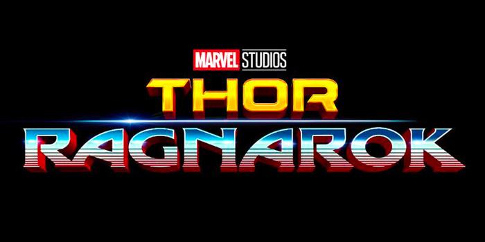 Thor Ragnarök