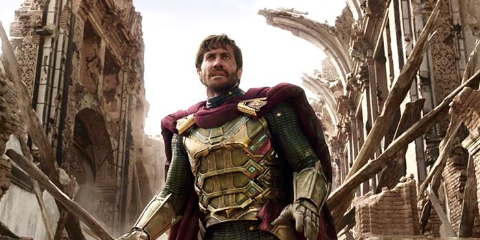 Jake Gyllenhaal als Quentin Beck
