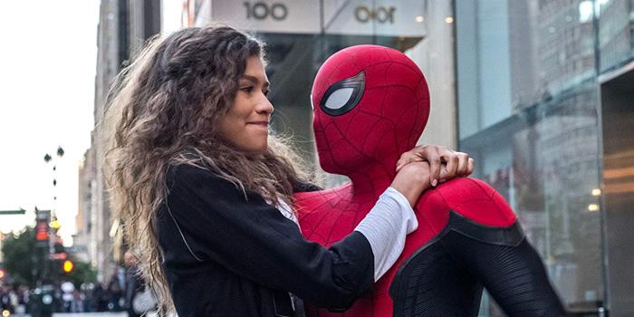Michelle Jones en Spider-Man