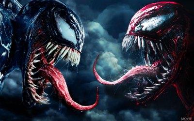Venom en Carnage