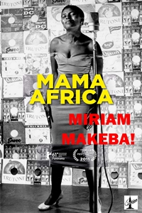 Don Filmography   QuickLook Films Mama Africa  Miriam Makeba  NR Release Date  January 19  2018  Cast  Miriam  Makeba  Harry Belafonte Director  Mika Kaurism    ki