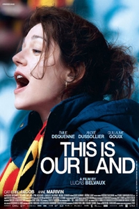 X Filmography   QuickLook Films This is Our Land  Chez nous   NR Release Date  April 18  2018  Cast  Emilie  Dequenne  Andr     Dussollier  Catherine Jacob  Guillaume Gouix