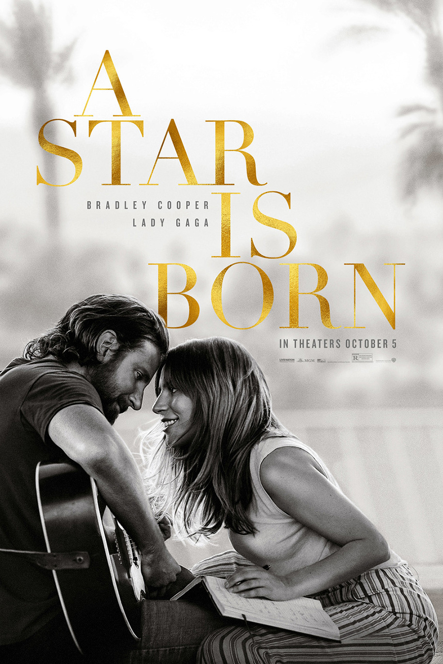 Image result for A Star is Born release date