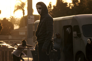 The Purge 2 Trailer Plot Cast Release Date Poster