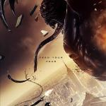 Rise of Skywalker Resident Evil: Retribution Poster Artwork - Movienewz.com