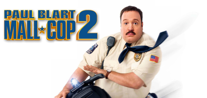 Paul Blart Mall Cop 2 2015 Trailer Release Date Cast