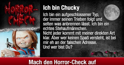 Zum Horror-Check bei der Film-Community moviepilot
