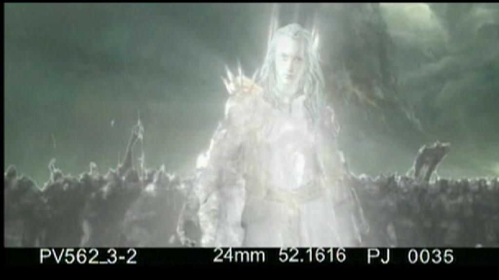 Sauron Benedict Cumberbatch 90010 Trendnet