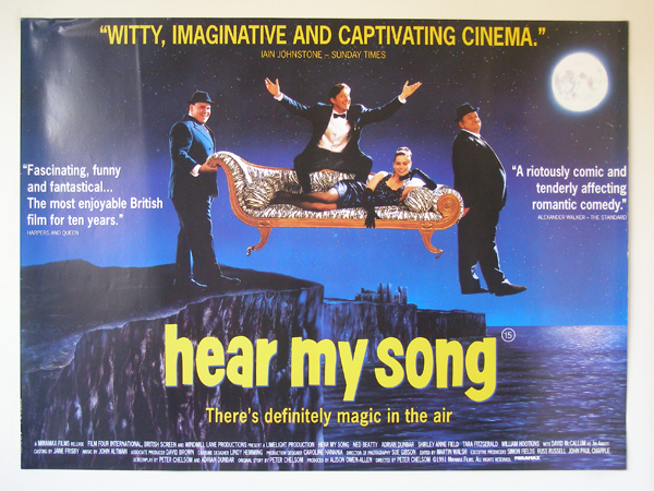 Image result for hear my song film