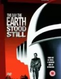 dvd-cover the day the earth stood still