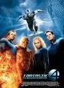 The Fantastic Four 2: Rise of the Silver Surfer poster