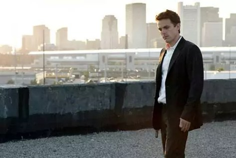 Casey Affleck in Gone Baby Gone