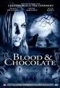 Blood & Chocolate dvd cover