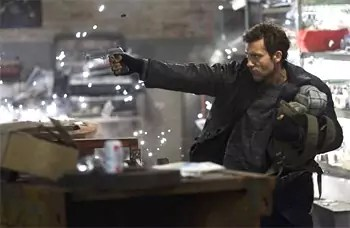Clive Owen in Shoot 'Em Up