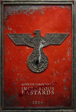 Inglorious Bastards fake poster