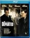 the departed blu ray