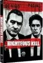 righteous kill dvd cover
