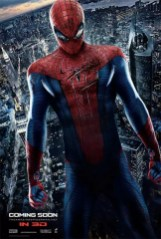 The Amazing Spider-Man Poster 1