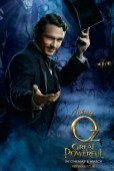 Oz: The Great and Powerful - James Franco als Oz
