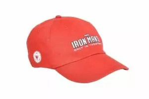 Iron Man 3 cap
