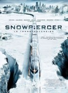 Internationale poster van Snowpiercer