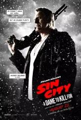 Sin City: A Dame To Kill For - karakter poster Mickey Rourke als Marv