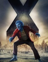 X-Men: Days of Future Past X-posters: Beast Past