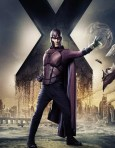X-Men: Days of Future Past X-posters: Magneto Past