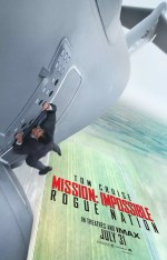 Mission: Impossible - Rogue Nation recensie op Netflix België