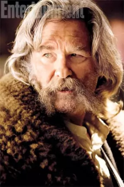 kurt russel in the hateful eight