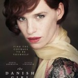 the Danish Girl karakterposter 3