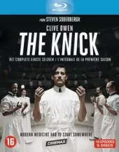 The Knick cover