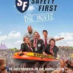 Safety First - The Movie 2015 poster