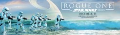 Rogue One Storm Troopers Empire banner