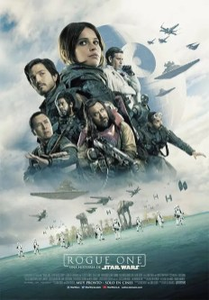 Spaanse Star Wars Rogue One poster 2