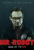 Mr Robot S2 karakterposters Elliot 2