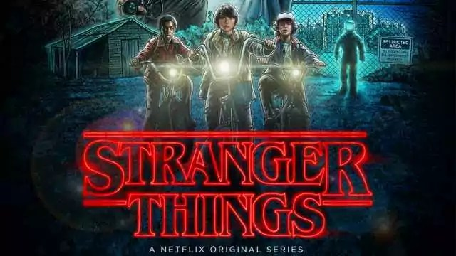 Stranger Things is een van de beste televisieseries aller tijde
