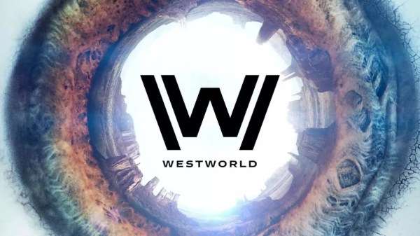 Westworld wit wallpaper