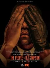 American Crime Story: The People vs. OJ Simpson poster
