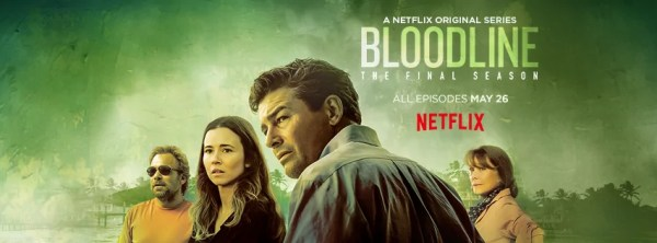 Bloodline The Final Season banner