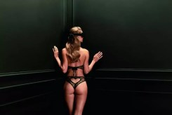 De kinky Fifty Shades lingerie van Hunkemoller Private collection