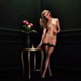 De verleidelijke Fifty Shades lingerie van Hunkemoller Private collection