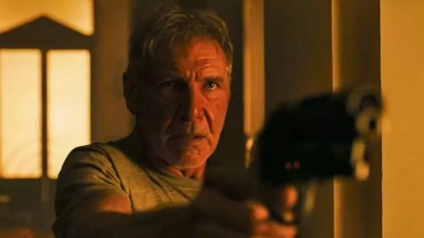 Is Deckard een mens of replicant in Blade Runner 2049?