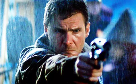 Is Deckard een mens of replicant in Blade Runner?