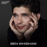 Castleden van James Bond 25 bevestigd Ben Whishaw
