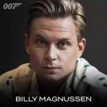Castleden van James Bond 25 bevestigd Billy Magnussen
