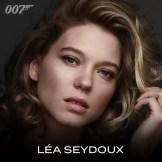 Castleden van James Bond 25 bevestigd Lea Seydoux