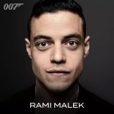 Castleden van James Bond 25 bevestigd Rami Malek
