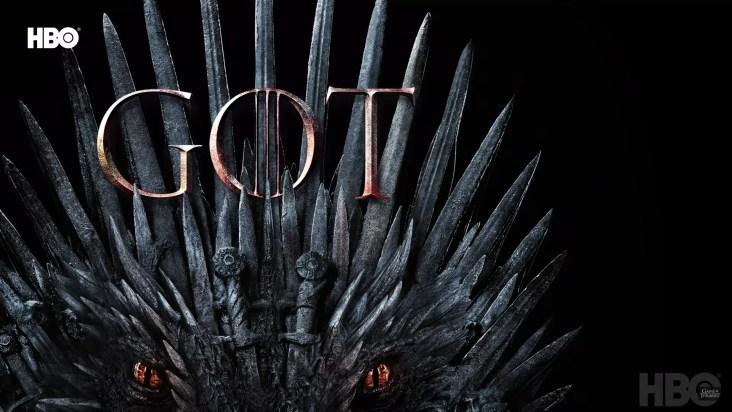 Game of Thrones S8 wallpaper