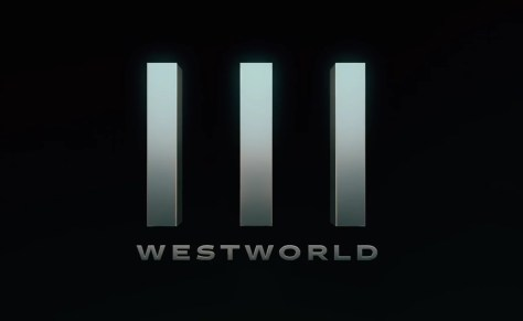 Westworld S3 logo